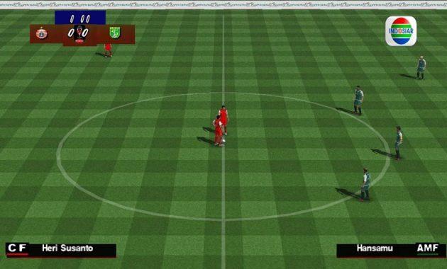 Kali ini bawa kabar dan link download game favorit sejuta umat PES Jogress V3.5 ISO PPSSPP Mod Piala Presiden dan Liga 1 2019