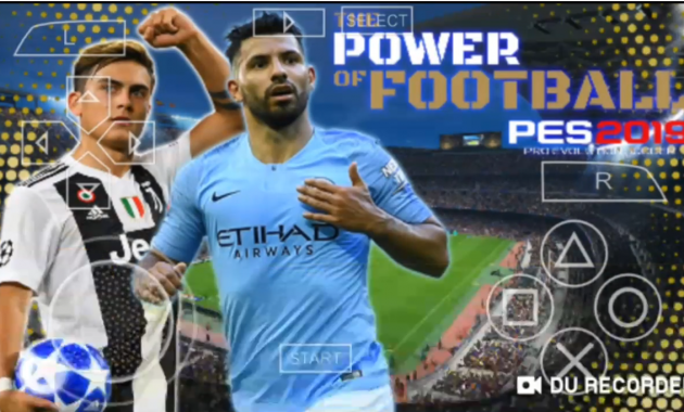 Ada tautan yang sudah admin sediakan untuk game modifikasi terbaru Pre Evolution Soccer ya PES Jogress v4.1.2 Update Transfer  European 2019 Texture  Savedata by Oniichan