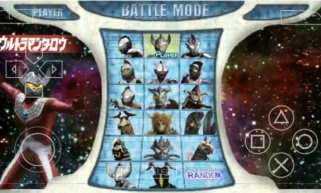 Perusahaan ini ialah anak perusahaan dari Bandai Namco Games yang sudah populer dengan  Ultraman Fighting Evolution 0 ISO/CSO PPSSPP Free Download