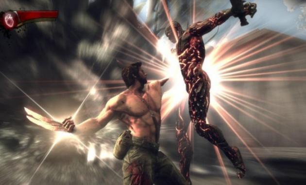 niscaya kau akan eksklusif berpikir judul film pahlawan super dari Amerika Download X-Men Origins: Wolverine ISO/CSO PPSSPP Terbaru for Android