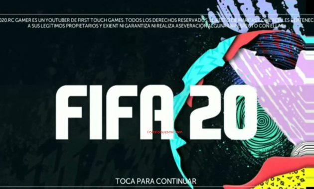 ada yang gres modifikasi karya Azis Perfect FTS MOD FIFA 20 Apk Update Transfer Jovic  Hazard in Real Madrid
