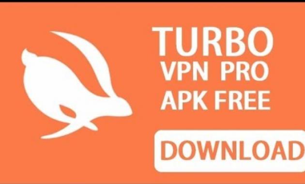 Apa yang sanggup dilakukan jikalau ingin melihat video atau konten favoritmu tapi harus terhalan Download Turbo VPN PRO (VIP) Premium v2.8.4 Unlimited Apk Terbaru