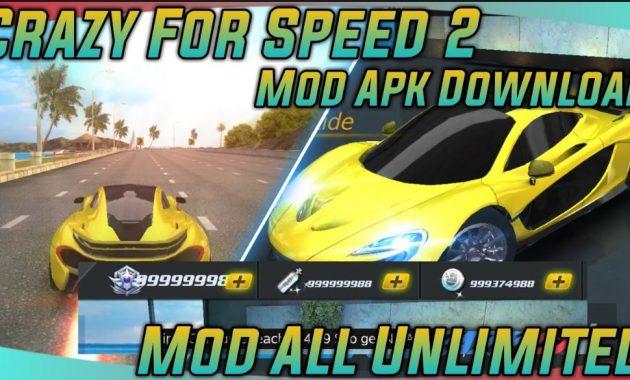 Butuh game balap kendaraan beroda empat mod apk offline menarik tapi ngga mau ribet Download Kumpulan Game Balap Mobil Android Mod Terbaik