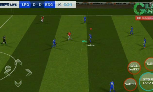 Apk Mod Liga Indonesia yaitu satu cara untuk menyalurkan hobby sepakbola dan merupakan k Download FIFA 14 MOD FIFA 20 Shopee Liga 1 Indonesia Apk+Data Obb (Android)