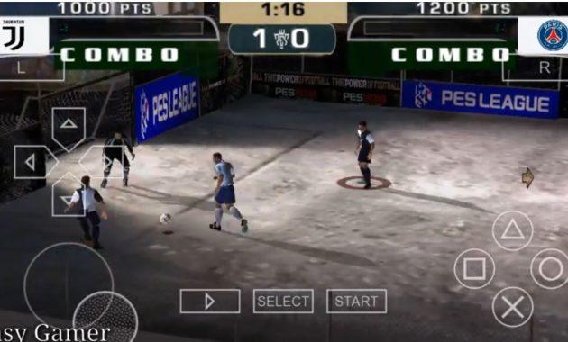 PSP Download yakni sebuah game sepakbola jalanan yang awalnya terkenal di Brazil namun se Download FIFA STREET 2 PSP Mod 2020 Android Offline New Transfers  Jersey