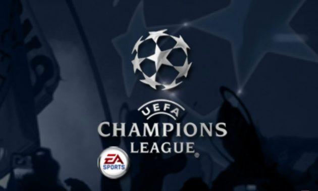 Ada sebuah game berjudul UEFA Champions League  UEFA Champions League PPSSPP ISO/CSO Free Download