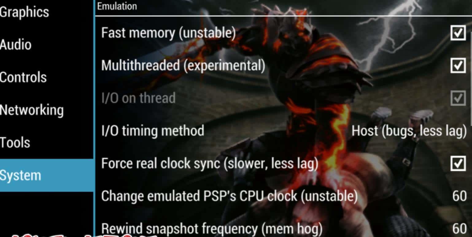 Setiap hari selalu ada aja rekomendasi game gres Download Game Undead Knights PPSSPP ISO ROM Highly Compressed