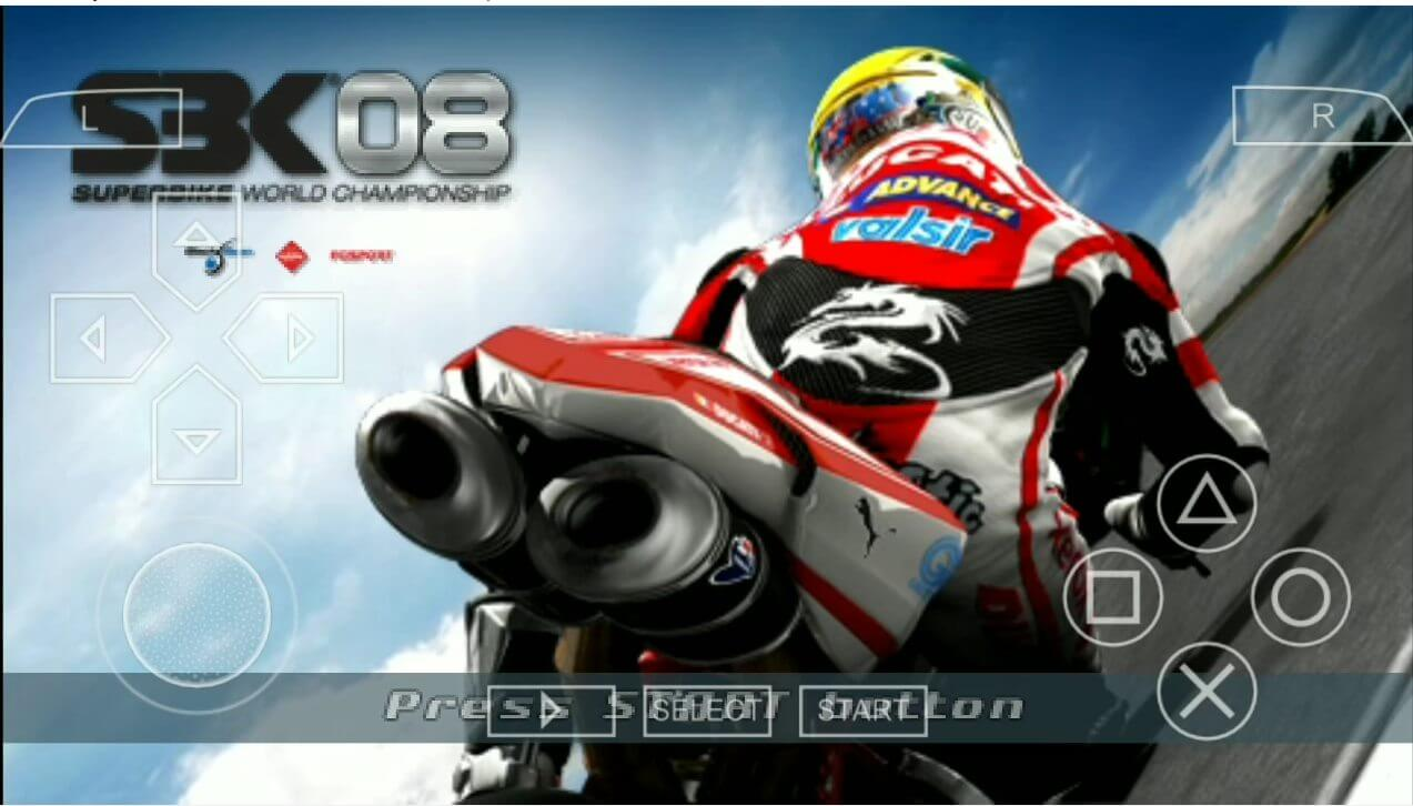 superbike world championship psp iso free download SBK-08: Superbike World Championship (USA) ISO PPSSPP Free Download