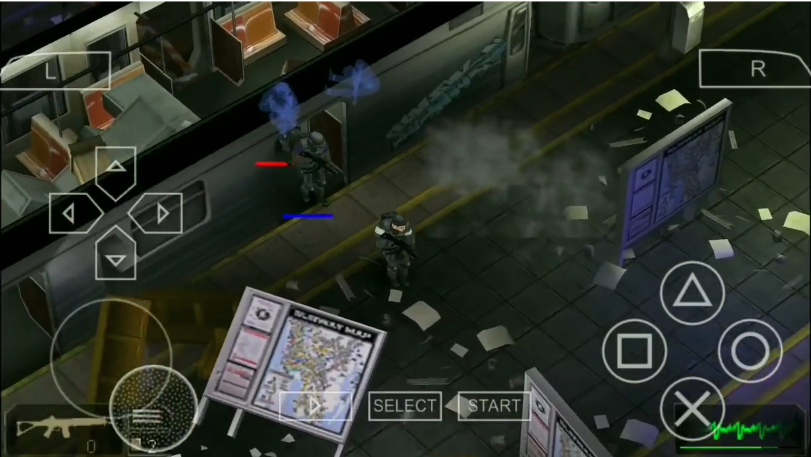 CSO Free Download yakni game seru yang dulu hanya sanggup dimainkan di konsol game menyerupai P Download SWAT – Target Liberty Europe ISO ROM PSP Highly Compressed
