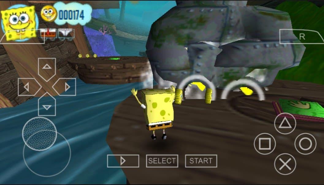 Download game ppsspp spongebob truth or square ukuran kecil ialah sebuah game Istimewa dir Download SpongeBob's Truth or Square ISO PSP Highly Compressed
