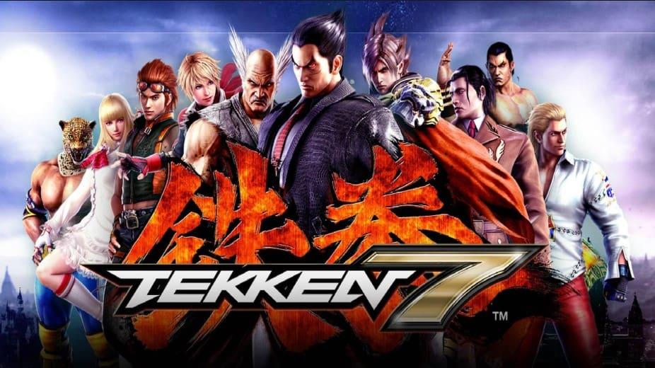 iso yaitu video game PSP yang dikembangkan Bandai Namco Ent Download Game PPSSPP Tekken 7 (USA) ISO/CSO Highly Compressed