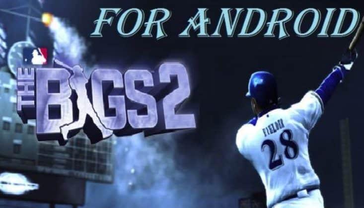 Tapi bagaimana dengan game olahraga bisbol Download Game The Bigs 2 ISO ROM PPSSPP Highly Compressed