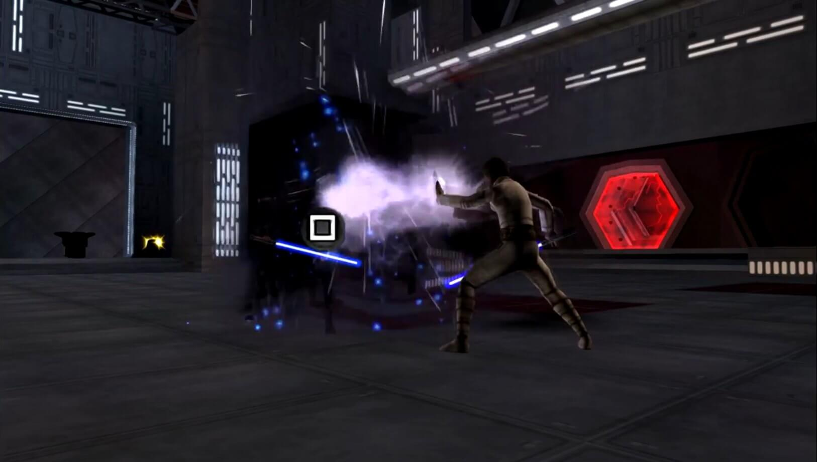Satu lagi game download star wars the force unleashed psp  Star Wars The Force Unleashed (USA) ISO PPSSPP Free Download